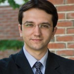 Prof. Vlad Perju